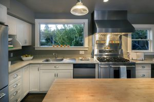 How to Choose the Right Color for your Kitchen Cabinets