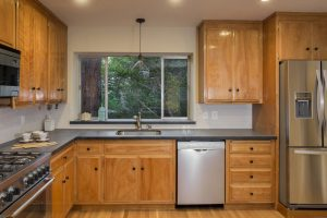 What you need to know about refinishing your cabinets