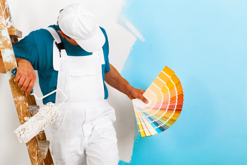 How to Hire an Excellent Interior Painter