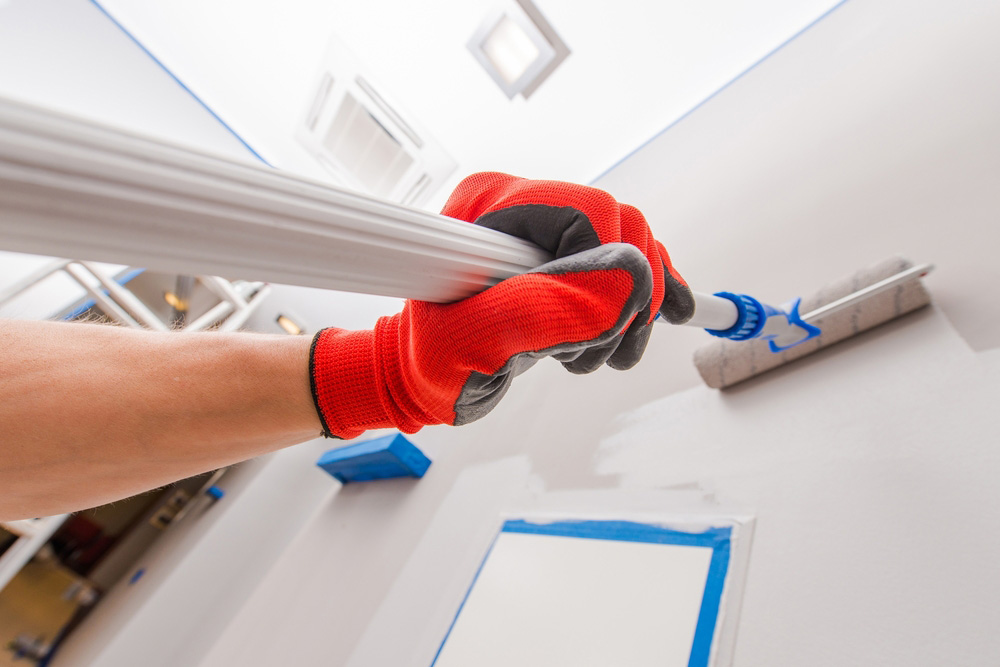10 Tips to Save Moolah on Interior Painting
