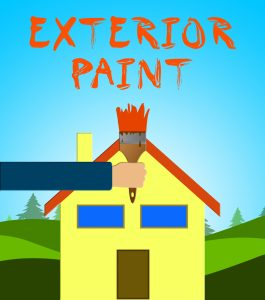 The Best Exterior Paint Job: 5 Smart Tips & Easy Tricks