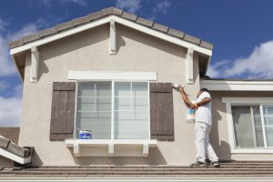 Why You Should Hire Professionals for Your Residential Painting Needs