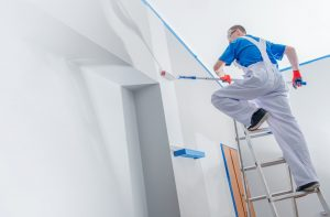 4 Painting Services You Can Get from Professional Contractors