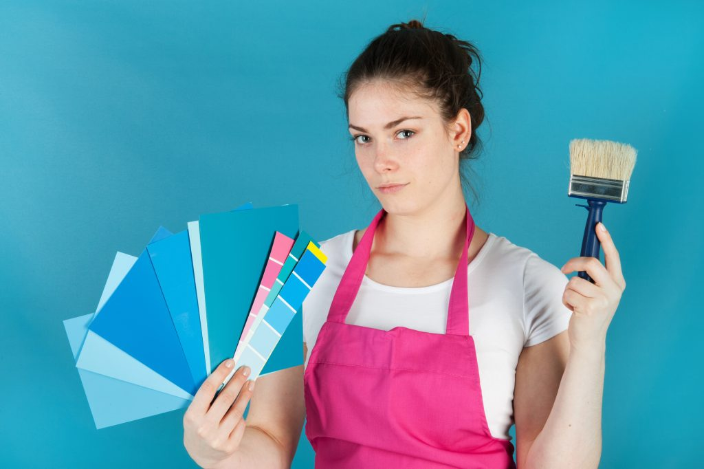 5 Reasons to Ditch DIY and Pay for an Interior Painting Service