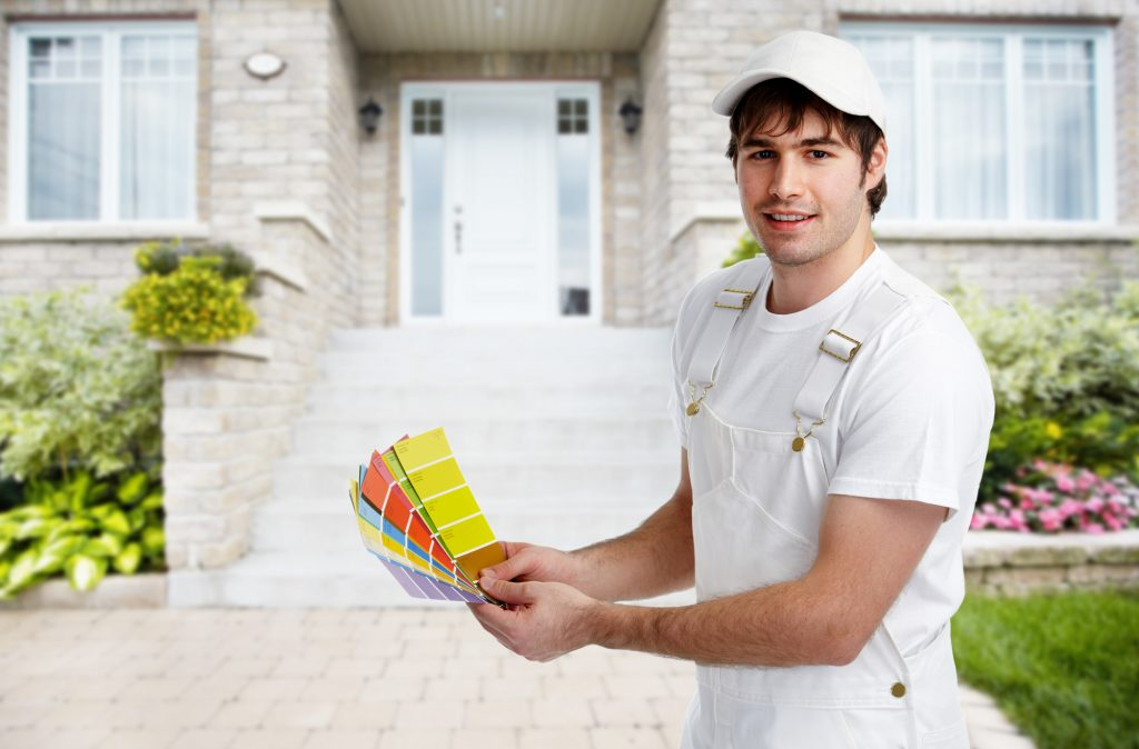Can You Fight an HOA Violation for Outdoor Paint Colors?