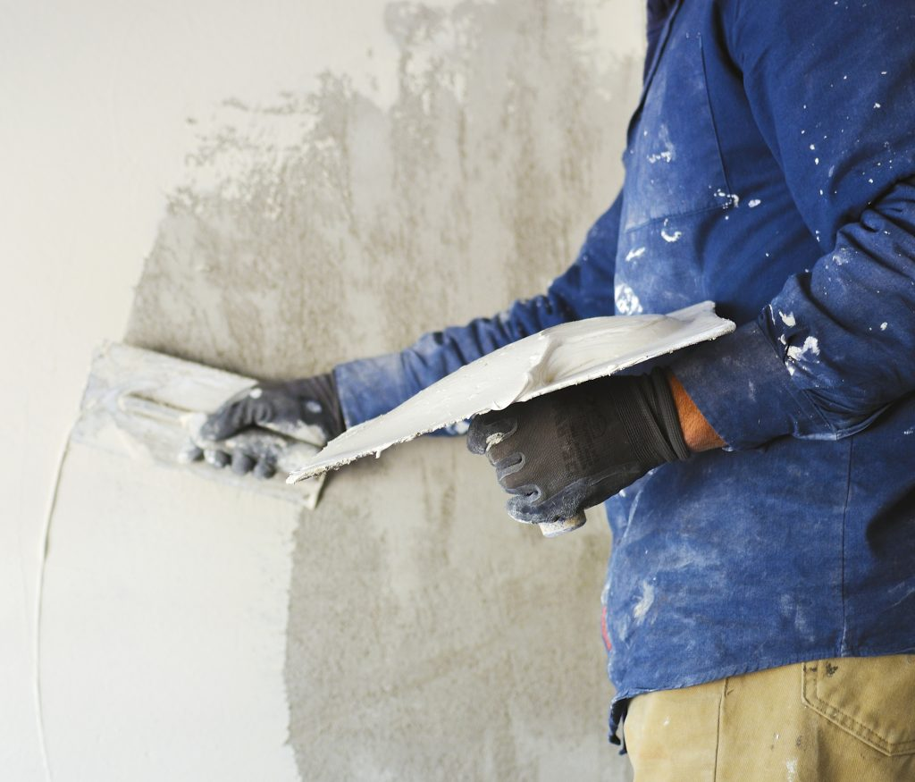 A Brief History of the Use of Stucco