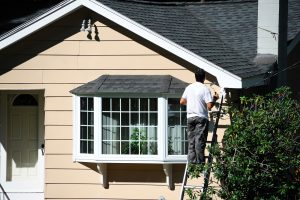 What is the Best Temperature for Outdoor Painting and Stucco Work?