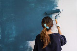 Top 5 Trending Interior Paint Colors