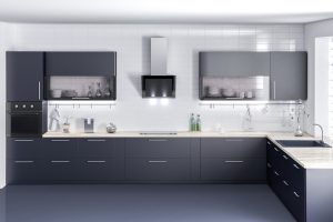Top 4 Trends in Kitchen Cabinet Colors to Give Your Kitchen a Facelift