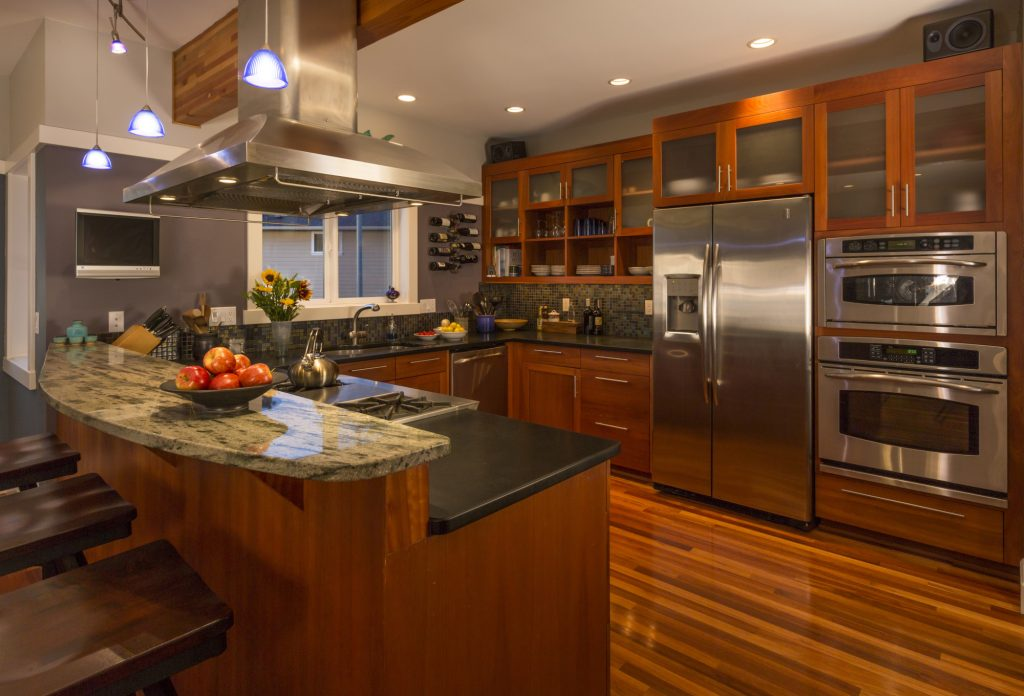 Top 5 Kitchen Cabinetry Finishes for 2019