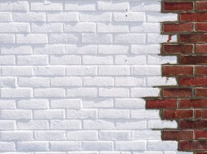 A Brick Beauty