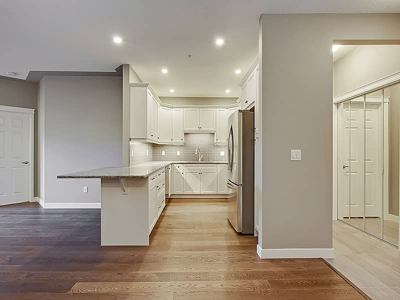 Kensington Condominium Renovation