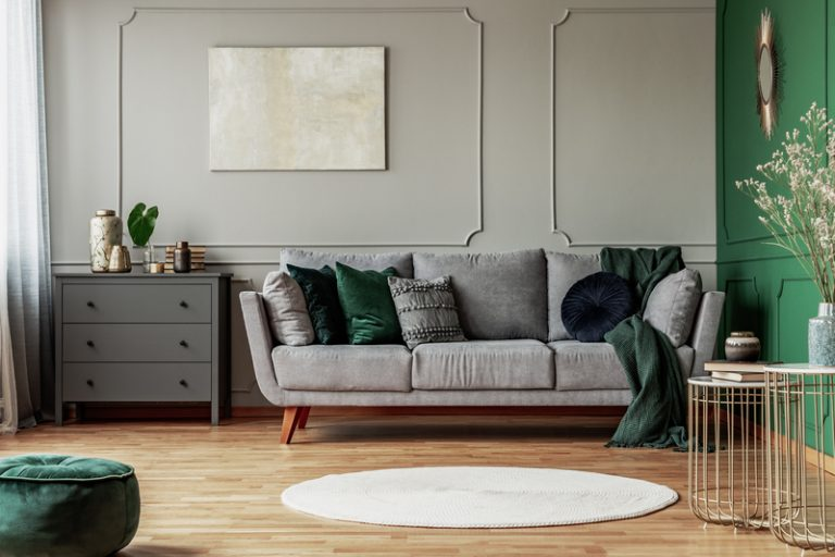 How Paint Colour affects your Mood (Part Two: Secondary Colours) - CalRes Residential Painters - Residential Painters - Featured Image