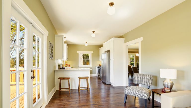 What Colours are on Trend for 2020? - Cal-Res Coatings Ltd - Residential Painters Calgary - Featured Image