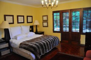 Improve Your Bedroom with Paint - Cal-Res Coatings - Residential Painters - Featured Image