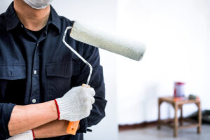 Stain Resistant Paint - Cal-Res Coatings - Residential Painters - Featured Image