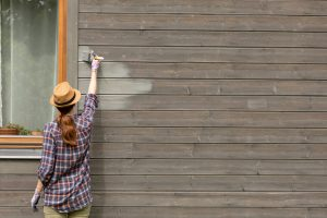 Preparing Your Home's Exterior for Painting