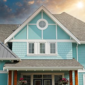 Keeping Your Exterior Paint Looking Great