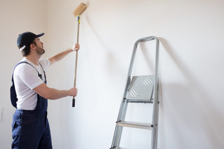 Preparing Your Home for Residential Painter