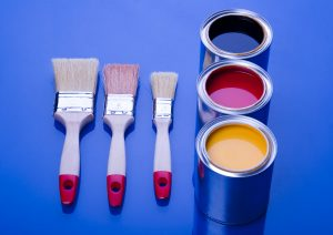 High-Quality Paint
